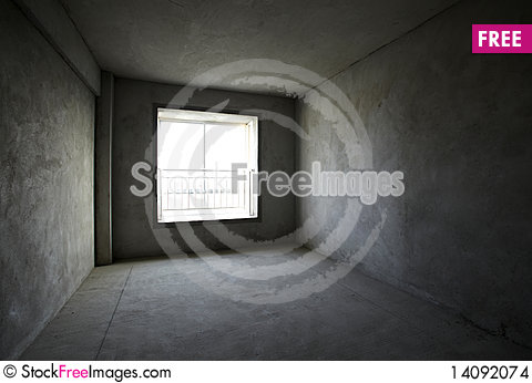 Free Empty House Stock Images - 14092074