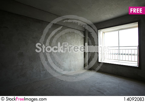 Free Empty House Stock Photos - 14092083