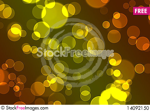 Free Colored Bubbles Stock Photo - 14092150