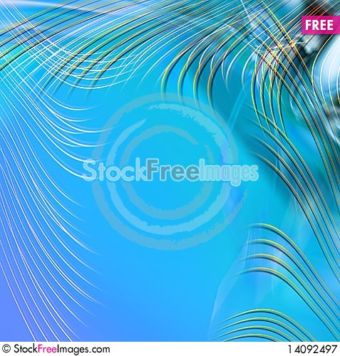 Free Abstraction Royalty Free Stock Photography - 14092497