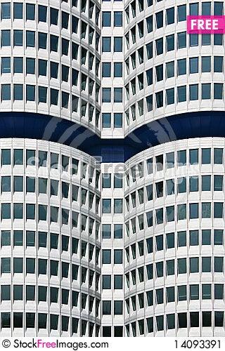 Free Building Stock Image - 14093391