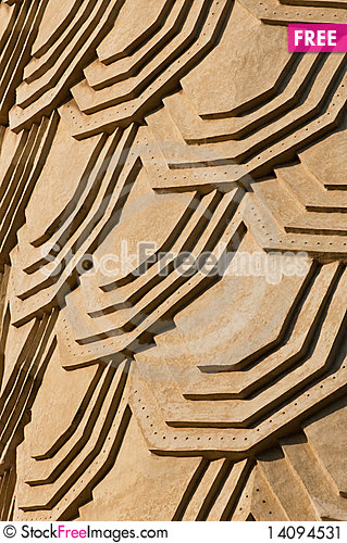 Free Merlion Scale Abstract Stock Image - 14094531