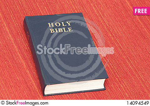 Free Bible Royalty Free Stock Images - 14094549