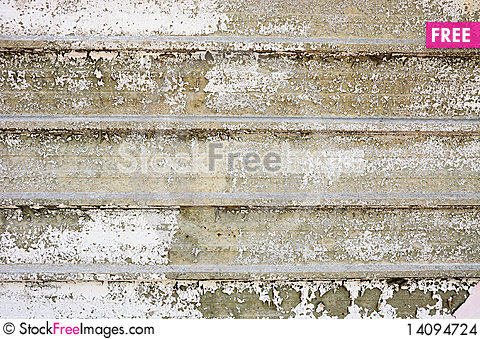 Free Old Zinc Wall Stock Images - 14094724