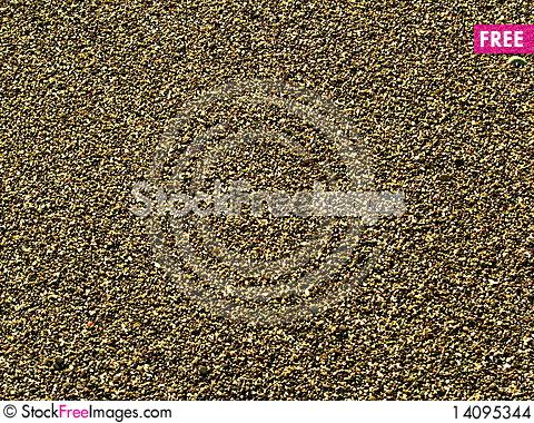 Free Sand. Stock Images - 14095344