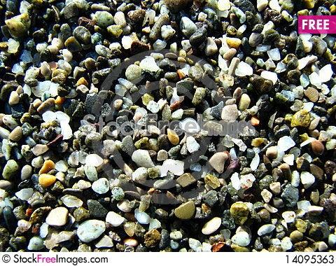 Free Sand. Stock Photos - 14095363