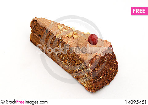 Free Cake Stock Image - 14095451
