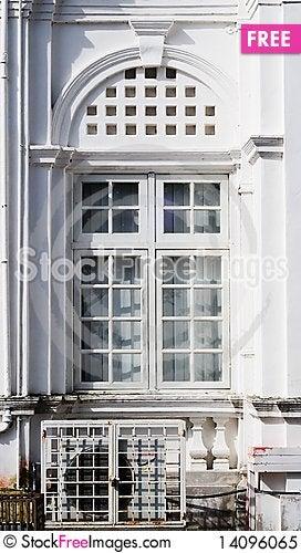 Free The Window Royalty Free Stock Photo - 14096065