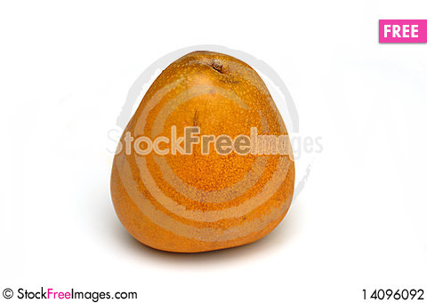 Free Pear Stock Photography - 14096092