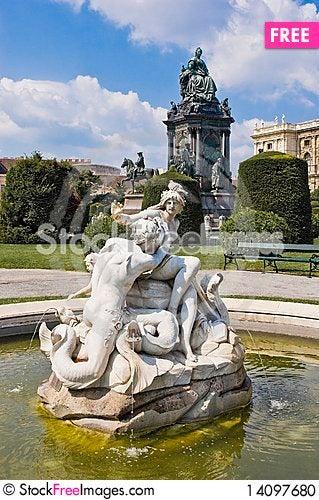 Free Vienna, Austria Stock Photo - 14097680