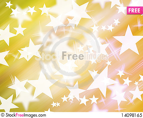 Free Abstract Colorful Light Background Royalty Free Stock Photo - 14098165