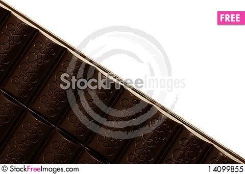 Free Chocolate Royalty Free Stock Photo - 14099855