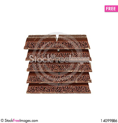 Free Chocolate Royalty Free Stock Image - 14099886