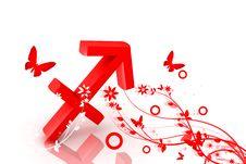 Zodiac Symbol Stock Images