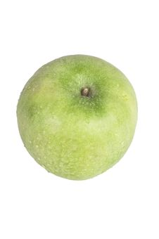 Free Granny  Smith Apple Stock Photography - 14091042