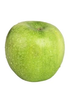 Free Green Apple Stock Photography - 14091072