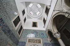 Free Turkey, Istanbul, Topkapi Palace Royalty Free Stock Images - 14094309