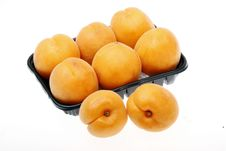Free Ripe Apricot Royalty Free Stock Image - 14096306