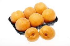 Free Ripe Apricot Royalty Free Stock Image - 14096306