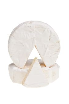 Camembert Round Cheese.