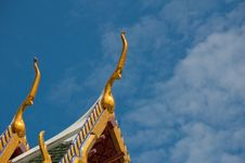 Free Wat Phara Kaew Stock Images - 14096514