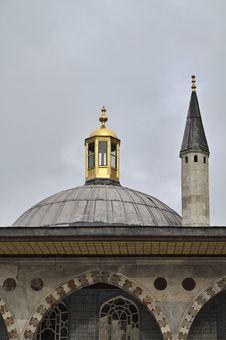 Free Turkey, Istanbul, Topkapi Palace Stock Images - 14096664