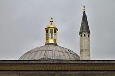 Free Turkey, Istanbul, Topkapi Palace Stock Photos - 14096733