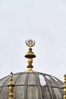 Free Turkey, Istanbul, Topkapi Palace Stock Images - 14097074