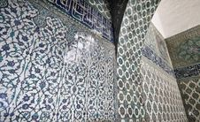 Free Turkey, Istanbul, Topkapi Palace Royalty Free Stock Image - 14097296