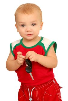 Free Little Boy Stock Photography - 14097582