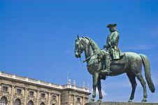 Free Vienna, Austria Stock Images - 14097644