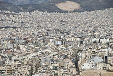 Free Athens Stock Image - 14097721