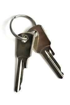Free Keys Stock Image - 14098011