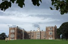 Free Temple Newsam Stock Photo - 14098290