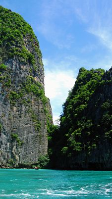 Free Tropical Thailand Stock Image - 14099381