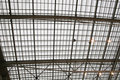 Free Glass Roof Stock Image - 1412421