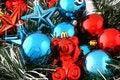 Free Multi Color Ornaments Stock Photo - 1416320