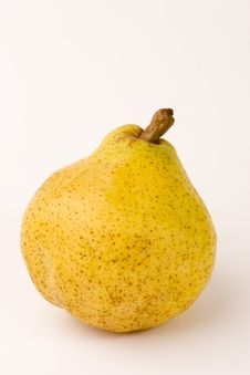 Free Pear Royalty Free Stock Photography - 1410527