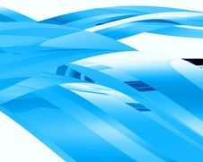 Free Abstract Glass Elements 011 Royalty Free Stock Images - 1411469