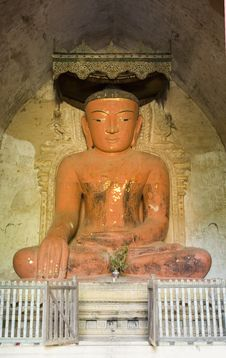 Free Buddha Stock Photography - 1411982