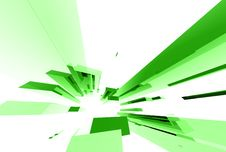 Free Abstract Glass Elements 026 Royalty Free Stock Photos - 1411998