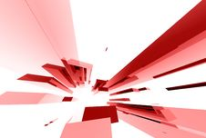 Free Abstract Glass Elements 027 Royalty Free Stock Image - 1412006