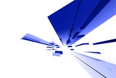 Free Abstract Glass Elements 028 Stock Image - 1412011