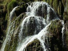 Free Detail Waterfall Stock Photo - 1412490