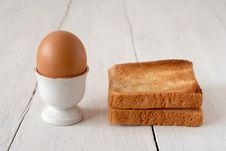 Free Breakfast Stock Images - 1413404