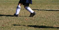 Free Soccer Practice Stock Photo - 1414270