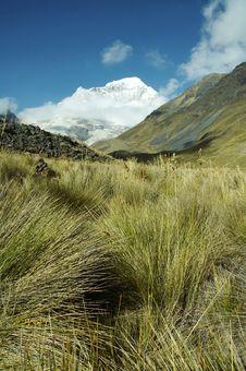 Free Cordilleras Mountain Stock Photos - 1414433