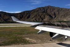 Free Landing Stock Image - 1415031