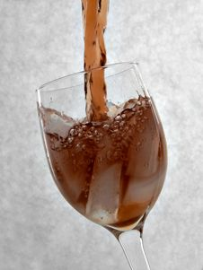 Free Ice Tea Stock Photography - 1415212