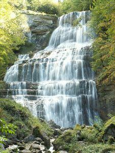 Free Waterfall Stock Photos - 1416233